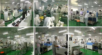 الصين Shenzhen Xuancai  Electronic Co., Ltd ملف الشركة